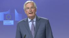 Brexit: Michel Barnier launches blistering attack on UK over major 'problems' in negotiations