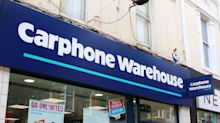 Dixons Carphone sets aside £30m to cover mis-sold insurance