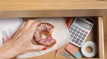A Stressful Job Can Make You Want to Eat Junk Food — But Sleep Can Even the Score