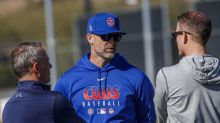 Is the front office set up for a transition? How will David Ross do in Year 2 at the helm? 4 questions about Chicago Cubs management heading into 2021.