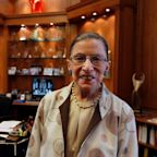 Glasgow City to honour Ruth Bader Ginsburg on new kit this season