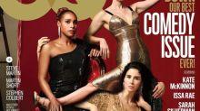 Vanity Fair furiosa por relajo de GQ