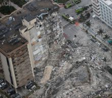 At Least 1 Dead, 51 Missing in Horrifying Miami Beach Condo Collapse