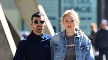 It's a 'Yes'! Joe Jonas and Sophie Turner Are Engaged