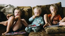 It's Totally Fine If Your Kids Binge on Screens During Coronavirus - Here's Why