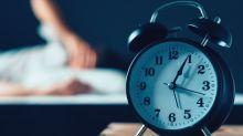 Reajusta tus tres relojes (sí, tres) para combatir el insomnio