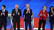 Democrats square off on trade, gun control, health care in Houston debate: live blog