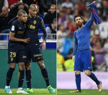 As Messi, Barcelona claim El Clasico, Pep left with trophy-less Manchester City season