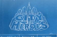 City of Heroes shows off Issue 14 Architect in new video
