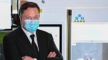 Após desdenhar da pandemia, Elon Musk é dianosticado com covid-19