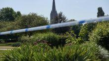 Medien: Britische Polizei identifiziert Verdächtige im Fall Skripal