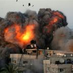 World Demands Gaza Ceasefire