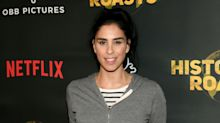 Sarah Silverman dropped from movie after blackface sketch: 'I didn't fight it'