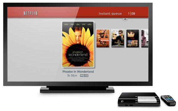 Seagate FreeAgent Theater+ HD media player gains Netflix streaming