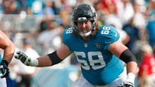 Report: Jaguars 'May Wind Up Dealing' Andrew Norwell