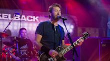 Fox News and CNN take sides after House floor debate on… Nickelback?