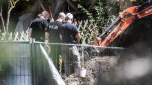 Caso Maddie, trovata cantina nascosta nel giardino di Hannover