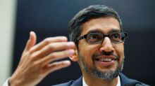 Google has 'no plans' to launch Chinese search engine: CEO