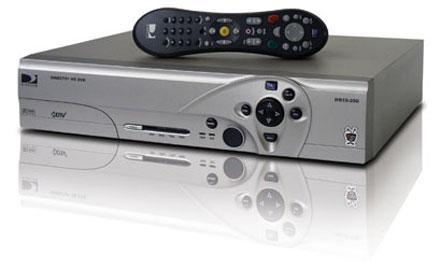 DirecTV HD TiVo actually not due until 2010