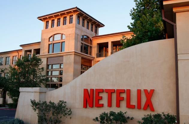 Marriott plans to bring Netflix to your hotel room TV