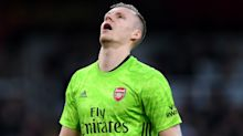 'Leno isn't a top-four goalkeeper' - Arsenal were wrong to sell 'incredible' Martinez, says Adams