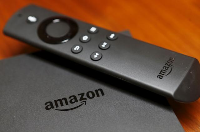 Amazon will build Fire TV Sticks in its first Indian manufacturing line