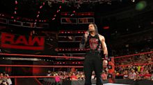 WWE Raw results: Bray Wyatt and Samoa Joe vs Roman Reigns and Seth Rollins – who won?