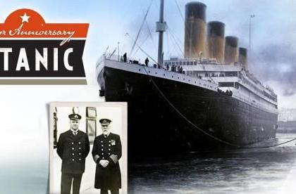 Ancestry.com offers 'most comprehensive' Titanic records, not in 3D