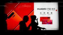 Huawei ban in U.S. will lead to 'global ripple effect'