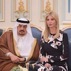 Melania and Ivanka Trump Didn't Wear Headscarves in Saudi Arabia After Donald Criticized Michelle Obama for It