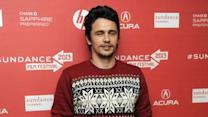 Franco Explores Sex in Sundance Films