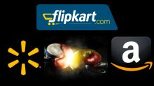 Walmart is closer than ever to beating Amazon for the Flipkart deal