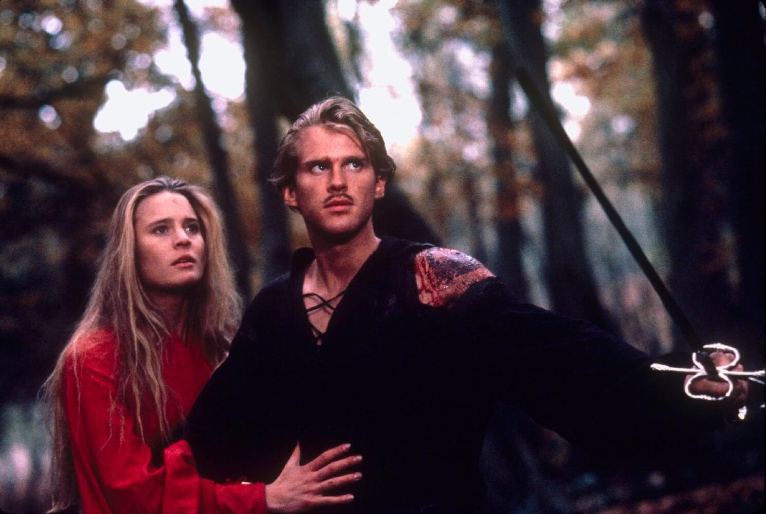 photo: Quicklist 11 Princess Bride