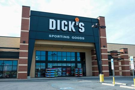 Dicks Sporting Goods Stroe Rockford Il