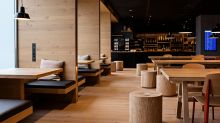 Designing a Better Airline Lounge Experience