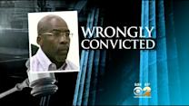 Wrongly Convicted Man Freed After Decades Behind Bars