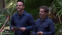 Ant McPartlin made a subtle Kylie Jenner reference in front of Caitlyn on I'm a Celebrity