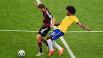 Germany versus Brazil: Which Nation Wins at Life?