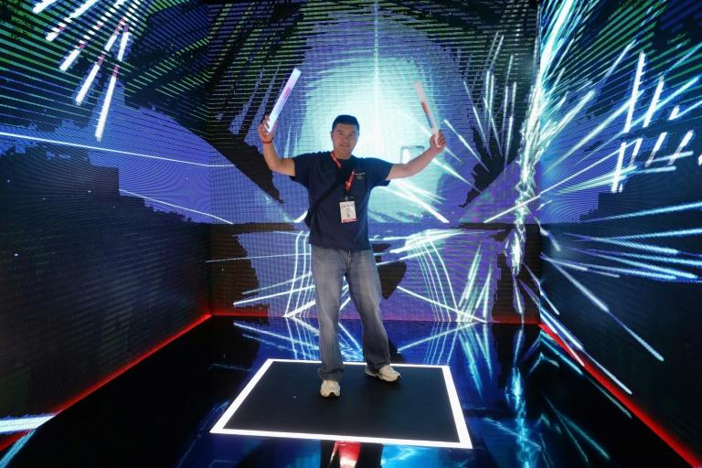 Facebook's Oculus Buys Maker of Hit VR Game 'Beat Saber'