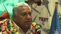 Fiji PM: Australia, New Zealand Have Undue Influence in Pacific Forum