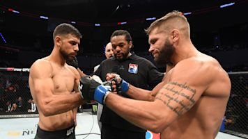 Hostility grows with Rodriguez-Stephens fight