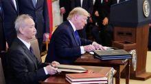 Acordo EUA-China pode abrir novas frentes em guerra comercial