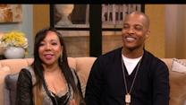 T.I. And Tiny On Their 'Family Hustle' And Lil Wayne's Hospital Scare