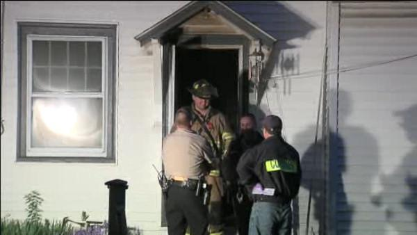 House fire claims a woman's life in Chester County