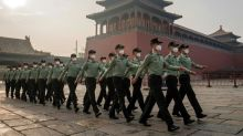 China pushing to double nuclear warhead arsenal: Pentagon