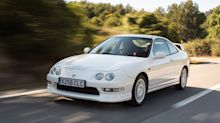 Honda Integra Type R: the greatest front-wheel-drive car ever?