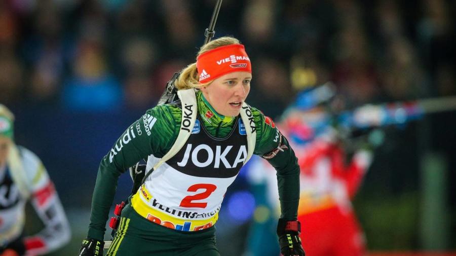 Biathlon-EM: DSV-Athleten zum Auftakt schwach