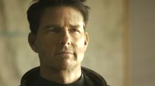 """Tom Cruise """"never thought"""" Top Gun 2 would happen"""