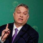 Hungary prolongs coronavirus lockdown indefinitely as infections near 1,000