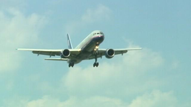 Airlines' New Fees: Water, Carry-Ons